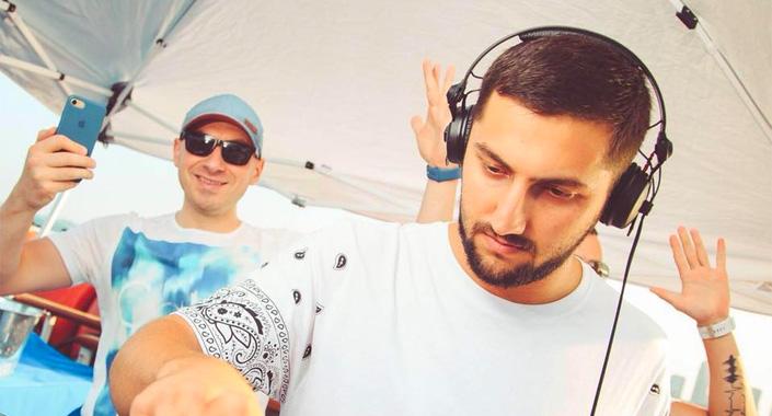DJ Duca De Luca