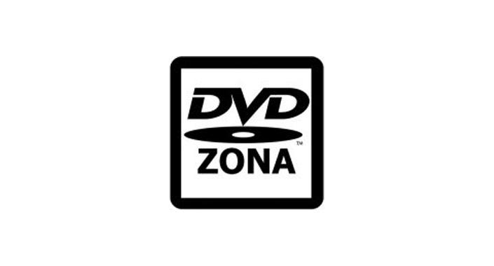 dvd zona