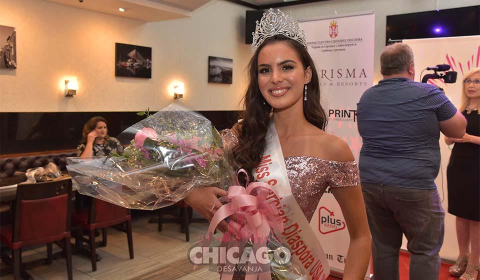 Miss Serbian Diaspora